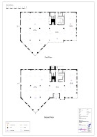 Space planning example
